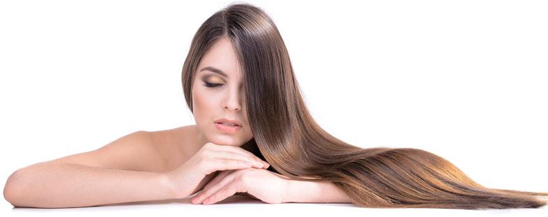 Уход за волосами в домашних условиях рецепты