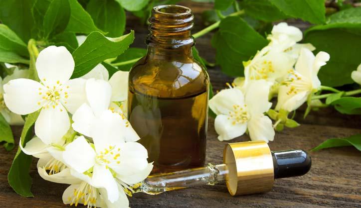 жасминовое масло для волос как использовать польза маска