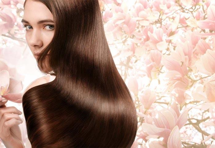 Лучшие рецепты для блеска мягкости волос