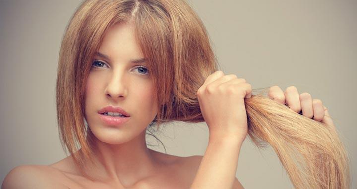 маска для сухих волос в домашних условиях правила отзывы