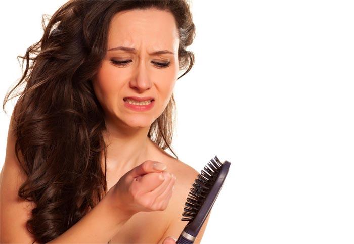 Домашние средства от выпадения волос у девушек рецепты