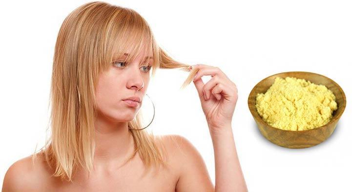 Маска для ослабленных волос из горчицы отзывы