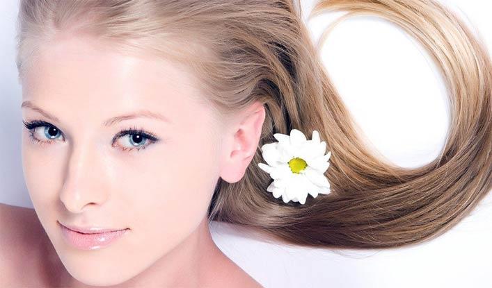 Рецепты осветления волос в домашних условиях маски