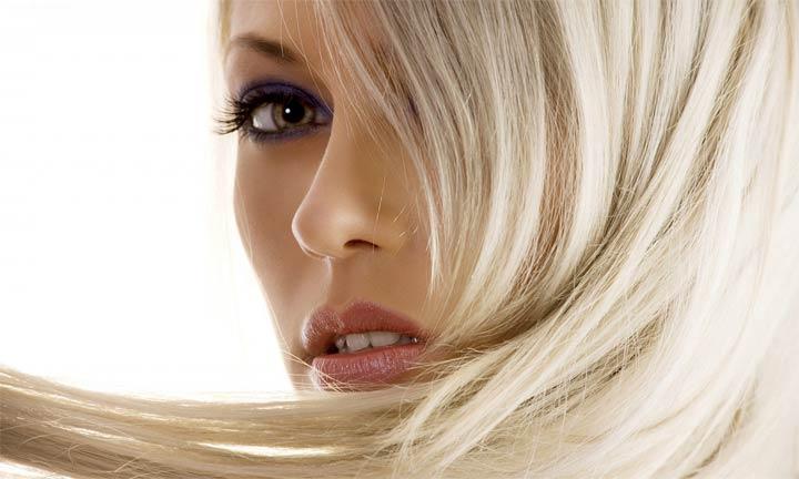 Маска для осветления волос народными средствами