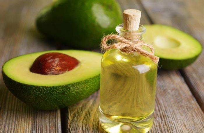 Применение масла авокадо для волос свойства