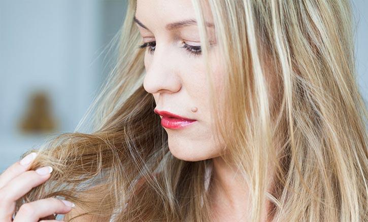 Волосы тусклые и безжизненные что делать в домашних условиях