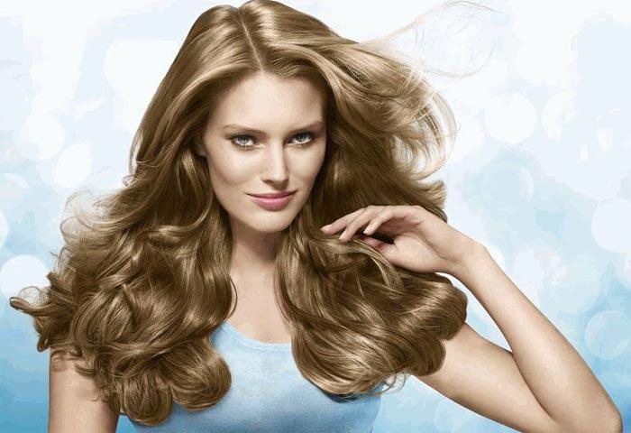 Маска для утяжеления и восстановления утолщение волос