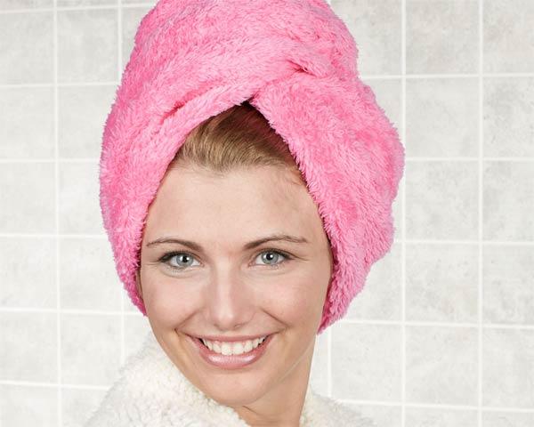 Домашние рецепты горячих масок для волос