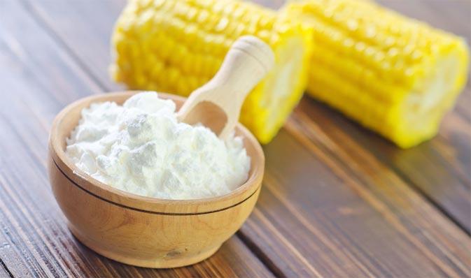 Кукурузный крахмал для волос полезные свойства