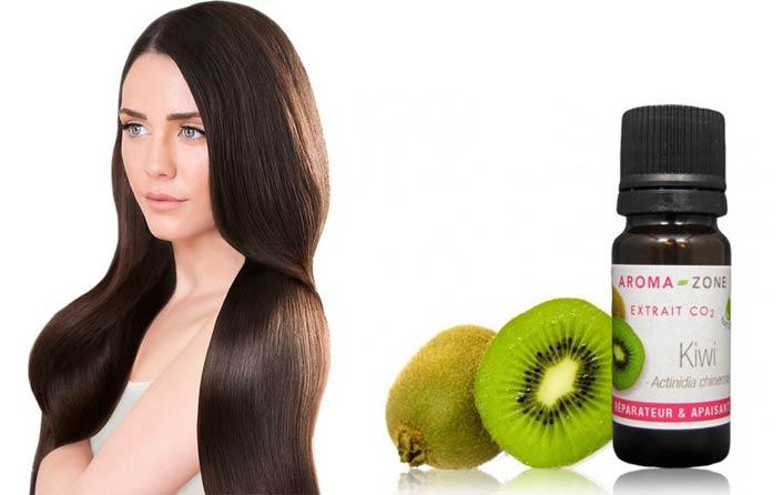 Маска для волос с маслом семян киви рецепт отзывы