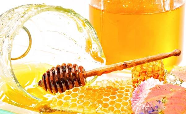 Мед от пушистости волос маска рецепт