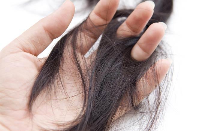 Лечение выпадения волос после родов домашние рецепты