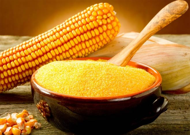 кукурузная мука для волос полезные свойства