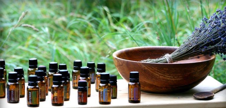 эфирные масла для волос для роста и густоты в домашних условиях