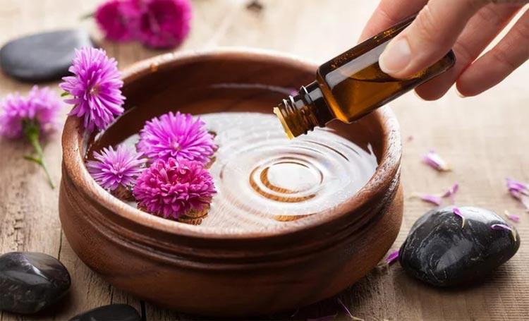 эфирные масла от выпадения волос у женщин