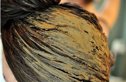 маски для волос из зеленой глины отзывы