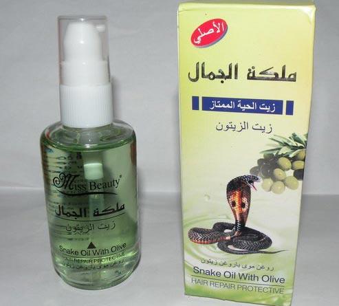 маски для волос с маслом кобры рецепты
