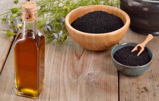 масло черного тмина как применять для волос