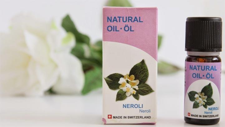 эфирное масло нероли свойства