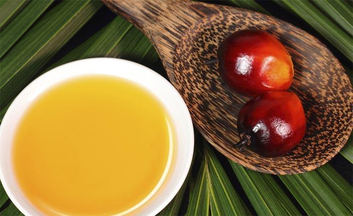 масло пальмы в косметологии