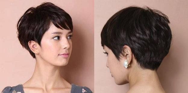 Как красиво подстричься коротко