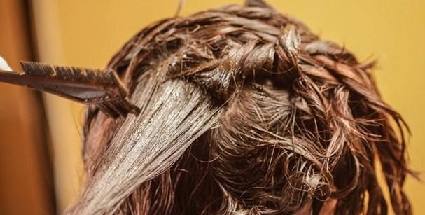 Можно ли беременным красить волосы